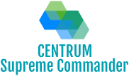 Centrum Supreme Commander